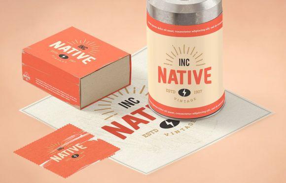 Branding Native