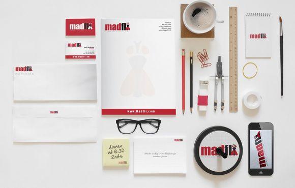 Branding madefly