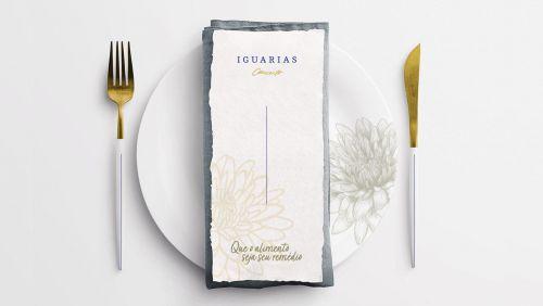 Iguarias – Identidade