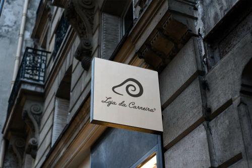 Logo exterior
